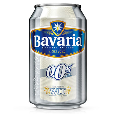 Bavaria Wheat Beer