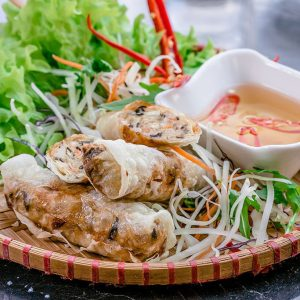 vietnamees loempias
