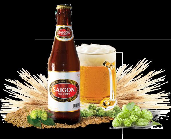 Saigon bier
